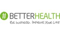#betterhealth Vertriebspartner Deutschland