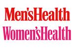 Mans Health Womans health