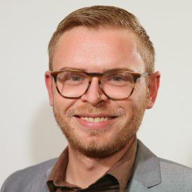 Oliver Stephan, Produktmanager Profession Fit